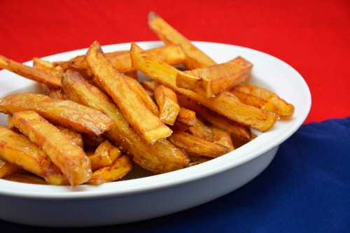 French fries recipe how to make homemade french fries french fries solutioingenieria Images