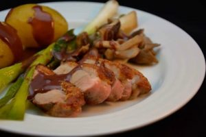 Read more about the article Duck Breast