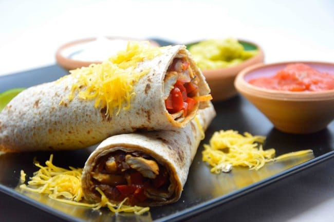 Read more about the article Fajitas