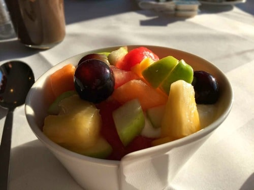 Read more about the article Fruit Salad