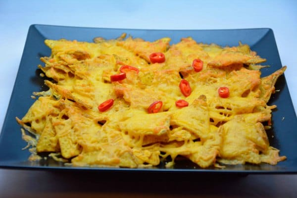 Read more about the article Nachos