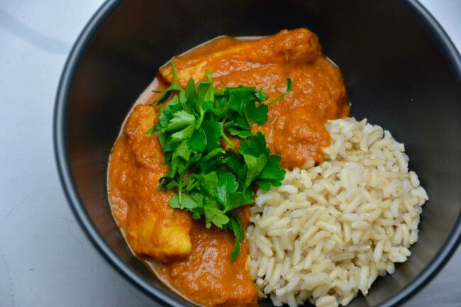 Read more about the article Chicken Tikka Masala Recipe
