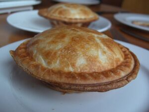 Read more about the article What to serve with chicken pot pie?
