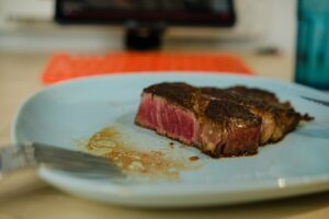 Read more about the article What vegetables to serve with chateaubriand steak?