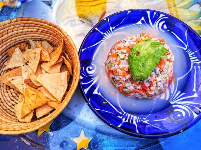 Read more about the article Ceviche De Camaron